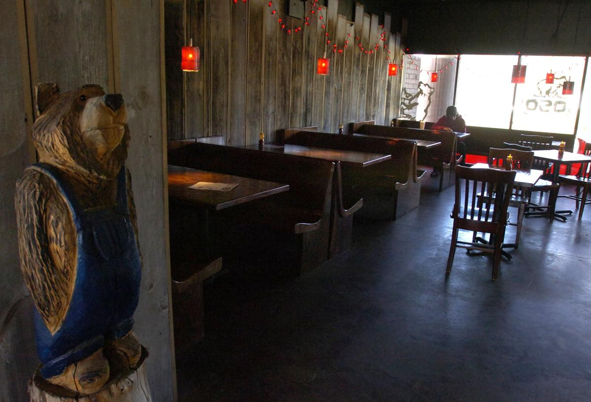 Owner To Close Oso Burrito Plans Something New Dining