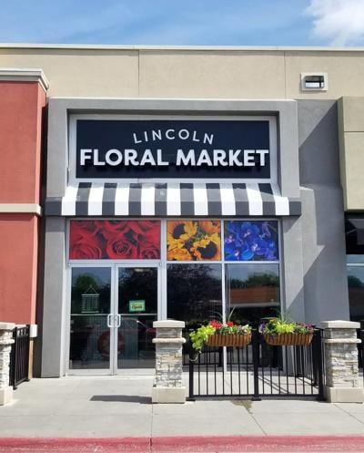 lincoln floral market