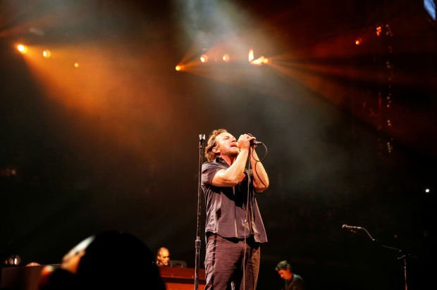 On the Beat: Pearl Jam 'official' bootleg of PBA show now available