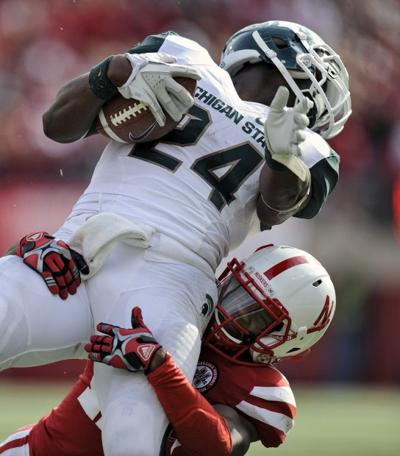Nebraska vs. Michigan State, 10.29.2011 31