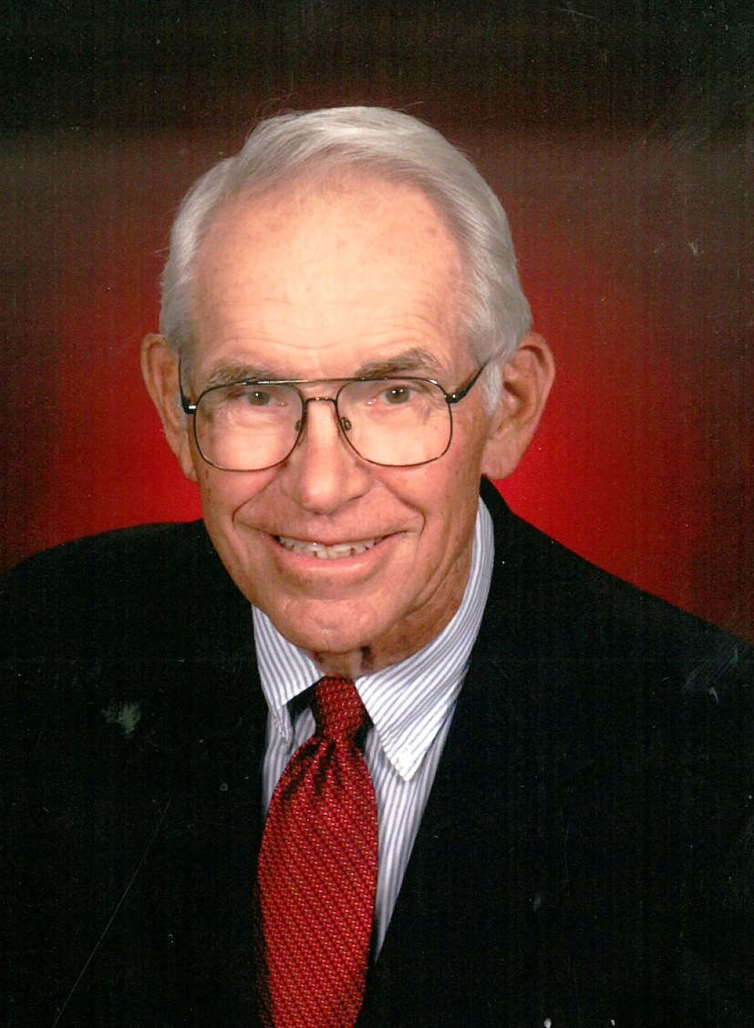 Bruce L. Evans