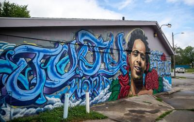 One year after James Scurlock was killed, Omaha still coming to grips with aftermath