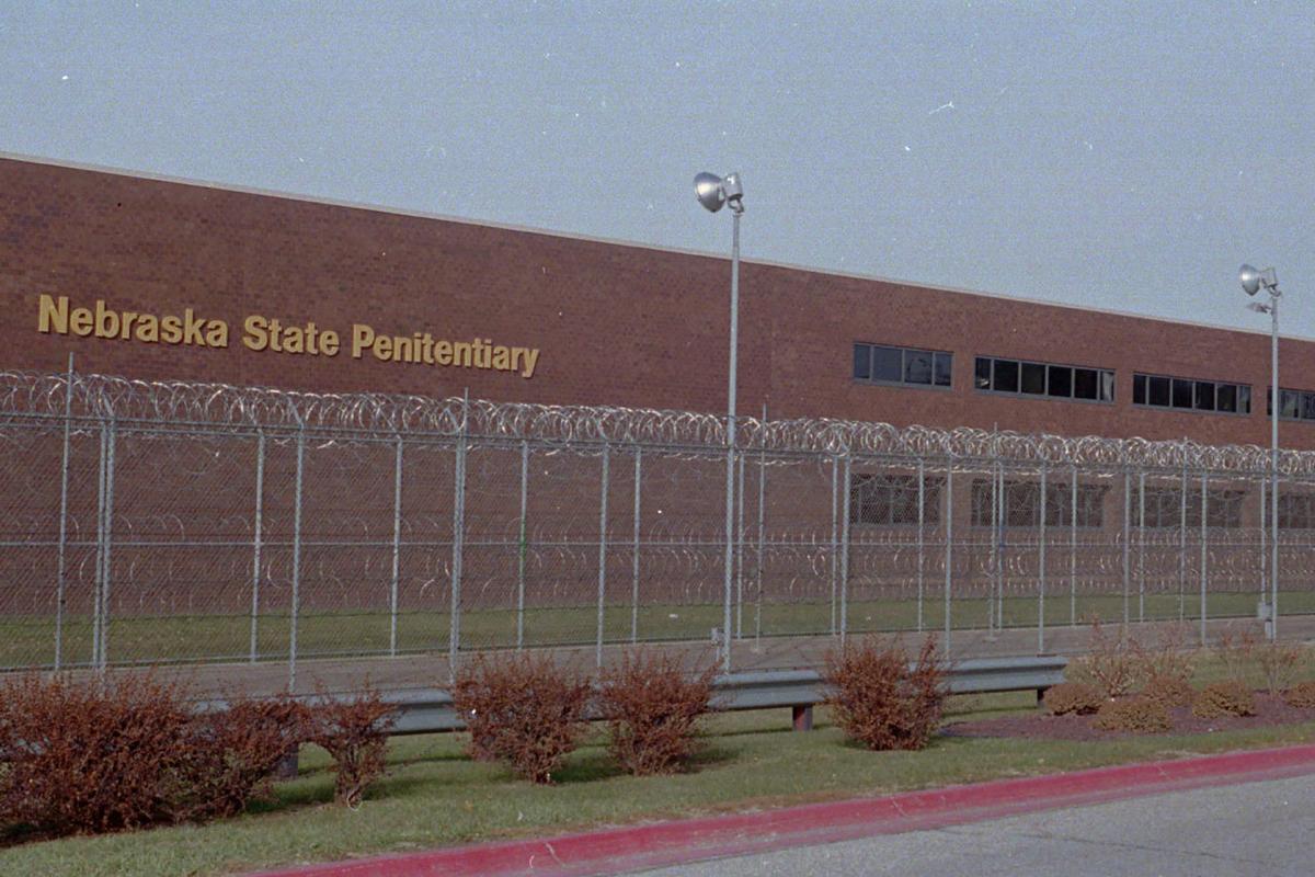 Nebraska State Penitentiary