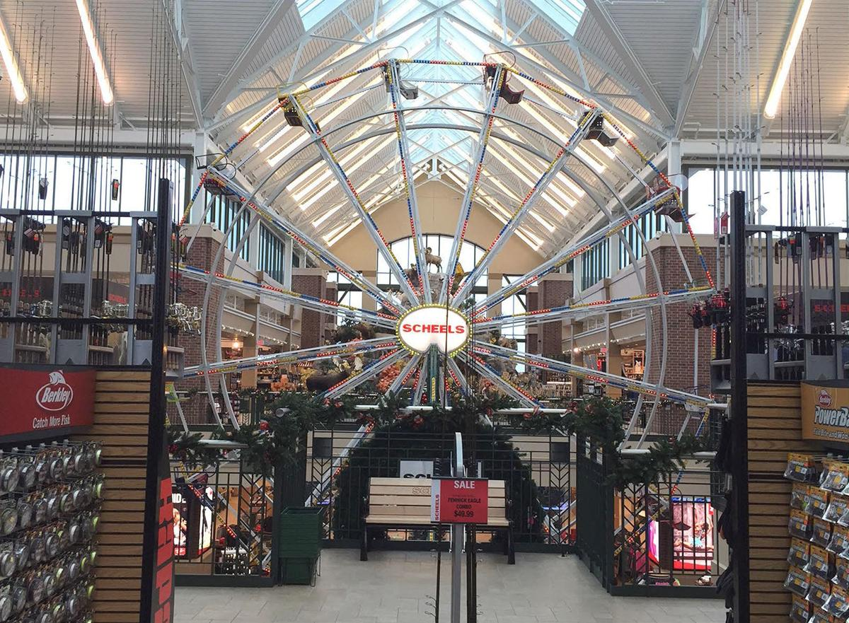 Council To Consider Mall S 1 Percent Occupation Tax