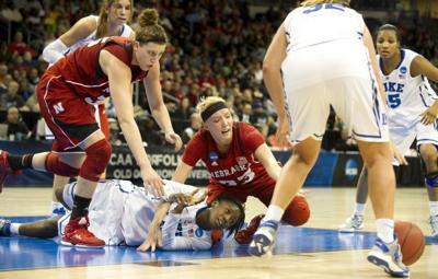 Duke vs. Nebraska - 3.31.2013