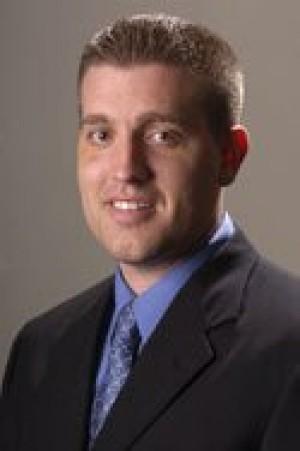 Dr. Jeremy Baumfalk, OD