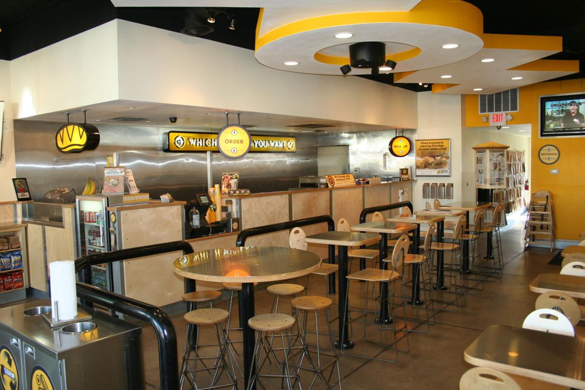 Which Wich Bringing New Sandwich Experience To Lincoln