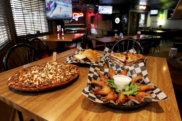 Rosies Sports Bar Grill Debuts In South Lincoln Dining