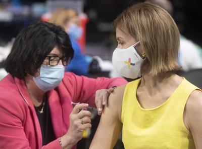 Mayor vaccine