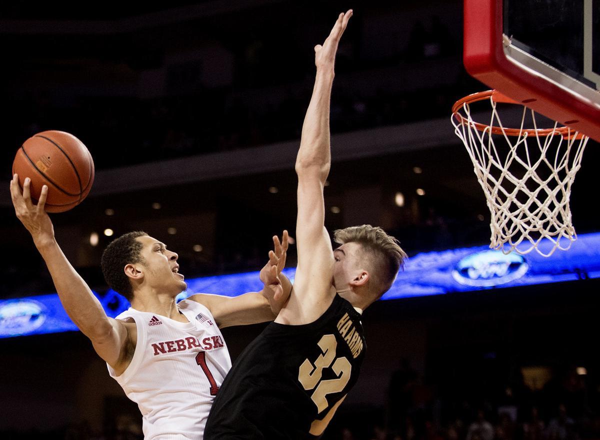 Purdue vs. Nebraska, 2.23