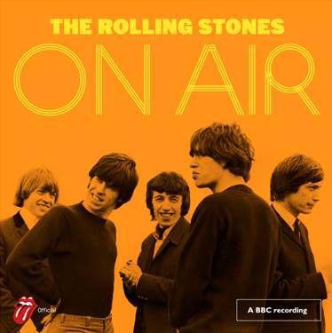 Rolling Stones Album Covers