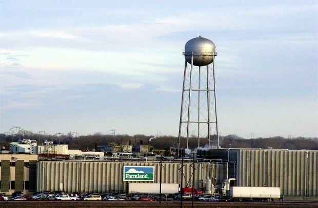 Smithfield 3 Nebraska Plants Sold To China S Shuanghui In