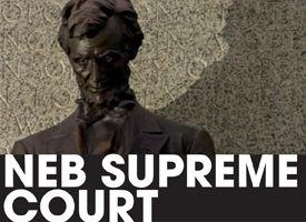 Nebraska Supreme Court logo