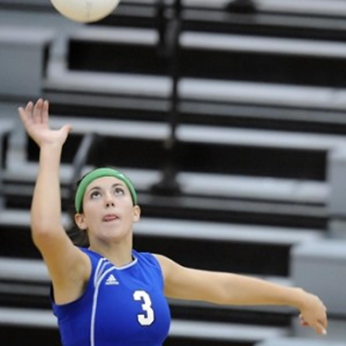 Prep Extra's 2008 All-State Volleyball Teams | Other | journalstar com