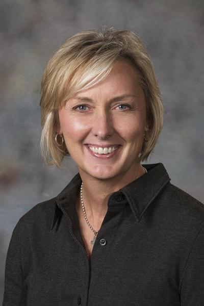 State Sen. Lynne Walz