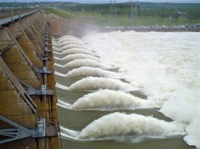 Gavins Point Dam