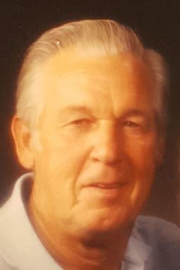 Walter 'Dutch' Krogman