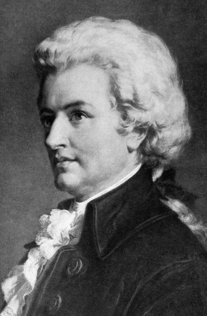 Orchestra takes families behind Mozart's music   Family ...Wolfgang Amadeus Mozart Music List