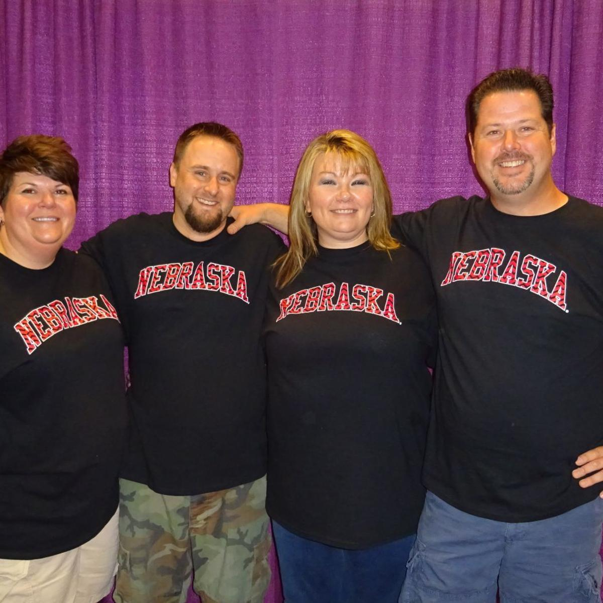 Lincoln dart players win in Las Vegas | Star City Sports