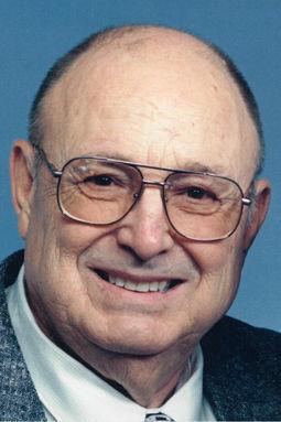 Ronald Hibbert