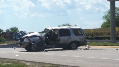 24 Year Old Lincoln Man Remains In Critical Condition After Rollover