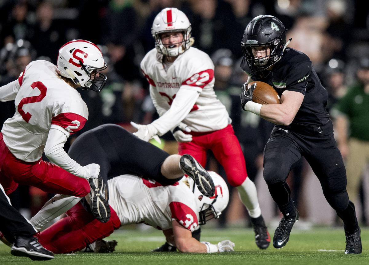 Scottsbluff vs. Omaha Skutt, 11.20