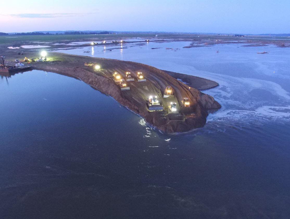 Nebraska's losses from 2019 flooding, blizzard exceed $3.4 billion