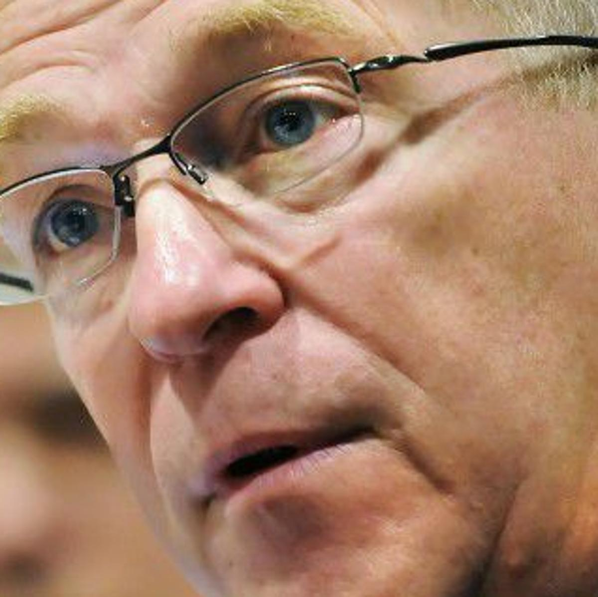 Public Safety Director Tom Casady says he'll retire in March | Crime