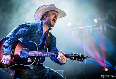 Cody Johnson - Sept. 6