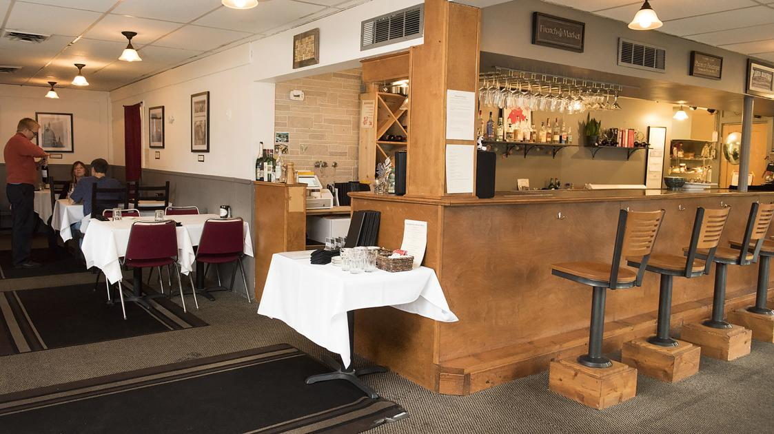 Dining review The Normandy impresses under new ownership