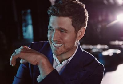 Michael Buble - March 23