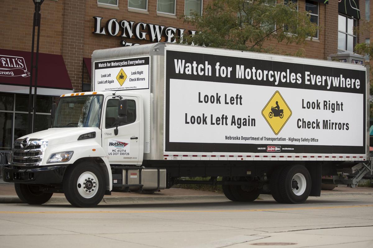 Department of motor vehicles nebraska for Chicago department of motor vehicles