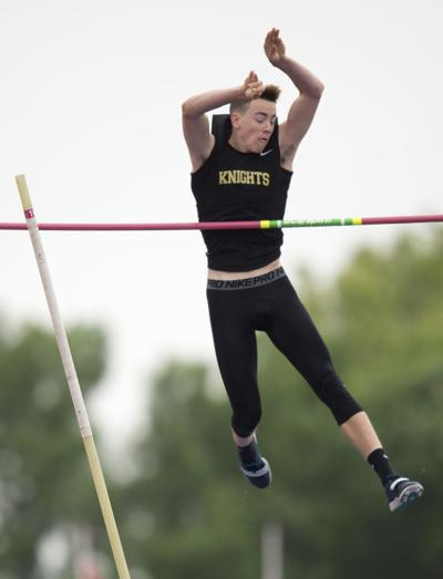 State track meet, 5/19/18