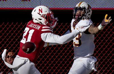 Minnesota vs. Nebraska, college football, 10.20.18