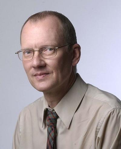 Tim Rinne
