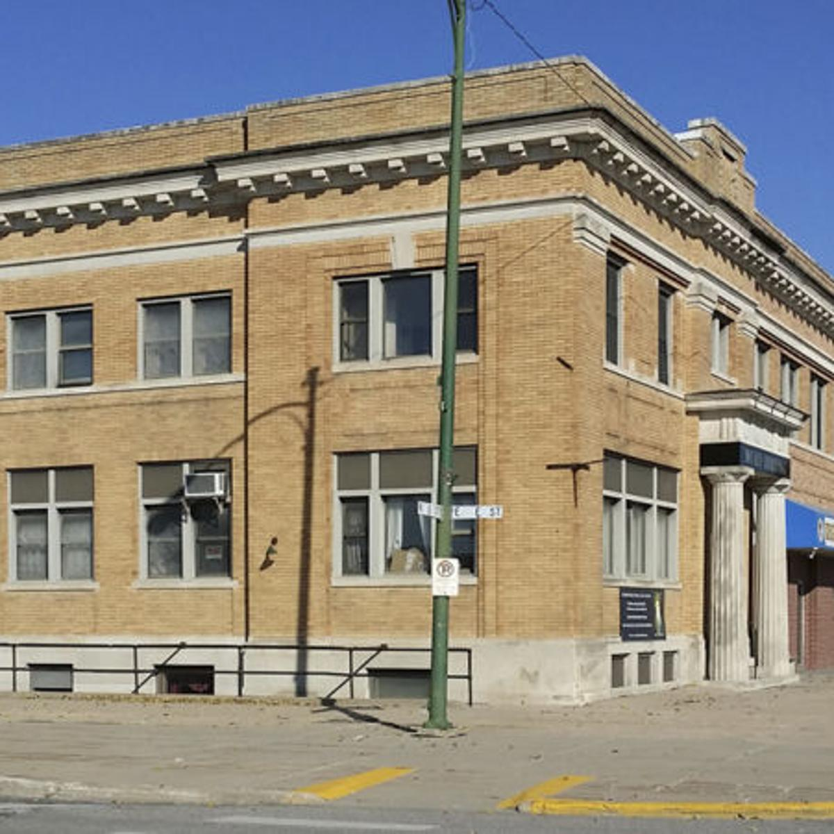 Historic building up for sale | Nebraska News | journalstar com