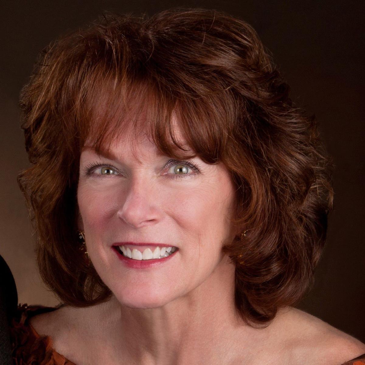 Kathy LeBaron