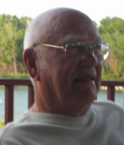 Vernon Glen Swenson Sr.