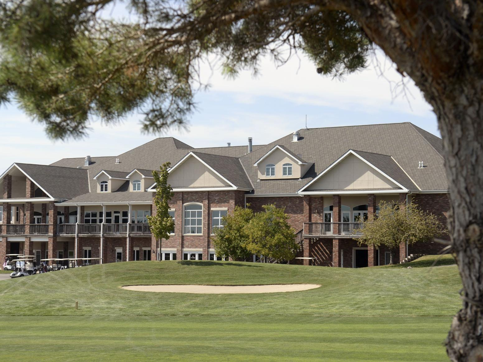 Yankee Hill Country Club To Demolish Clubhouse Local Business News Journalstar Com