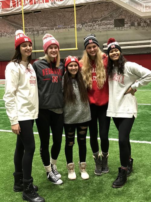 Nebraska volleyball recruiting