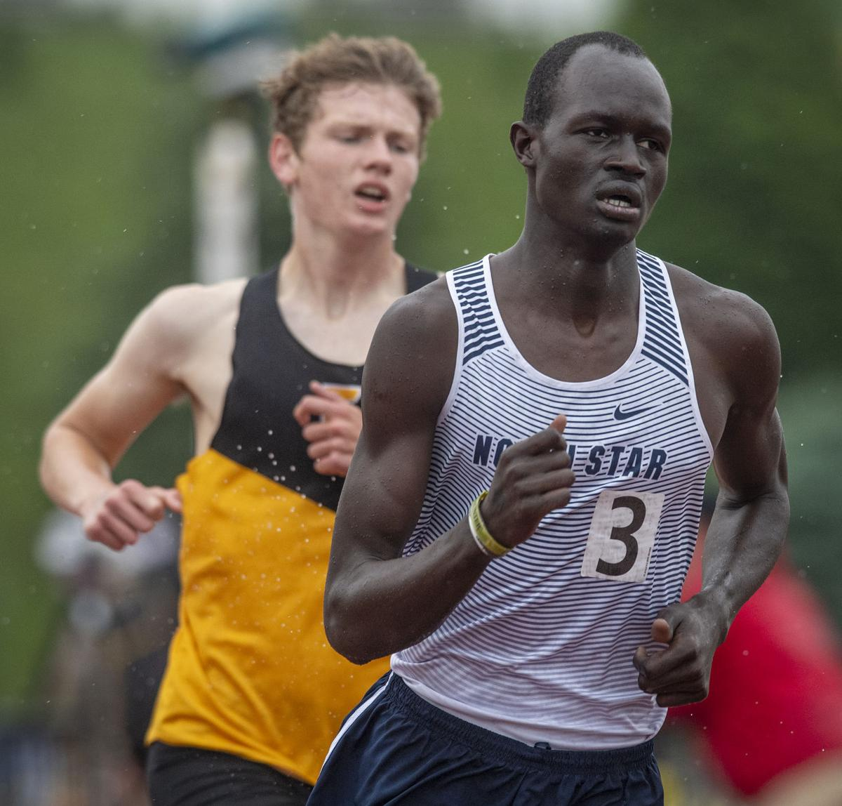 State track and field, 5.20