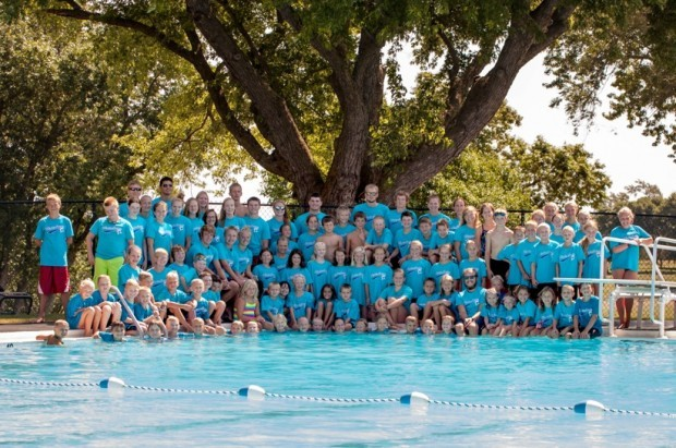 Hillcrest country club wins city league swim title star - Star city swimming pool ...