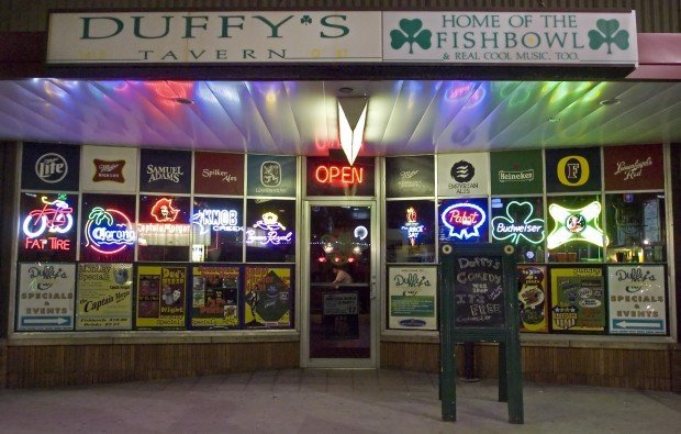 Duffy's Tavern makes Travel + Leisure's list of top ...
