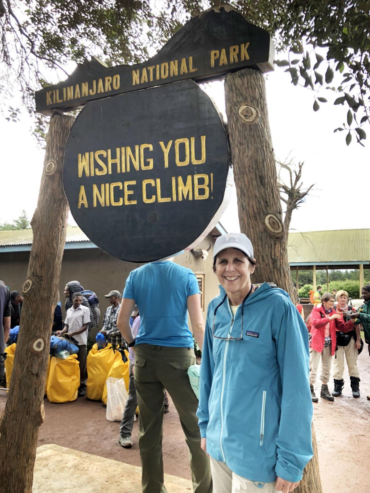Koehler-Kilimanjaro