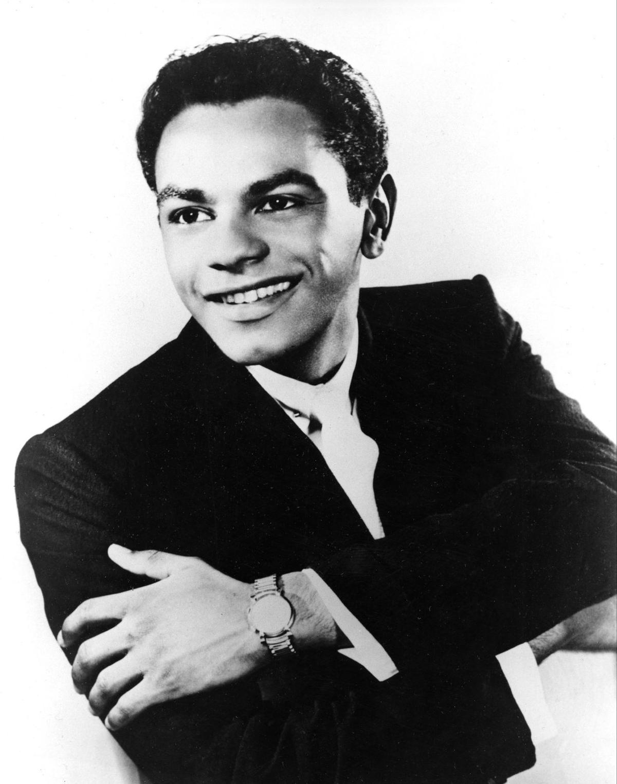 Johnny Mathis Wedding.Six Decades In Johnny Mathis Still The Master Of Romantic