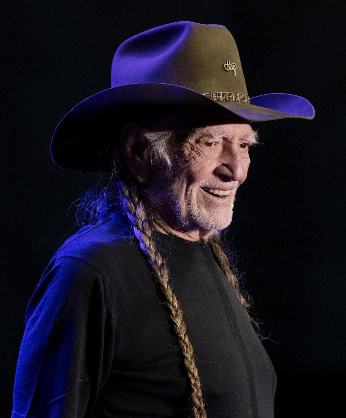 4f12e0f82 Willie Nelson & Family, Alison Krauss to play Pinewood Bowl | Music ...