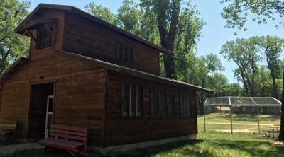 Camp Goodwill