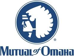 Mutual Of Omaha Insurance >> Mutual of Omaha logo : Business