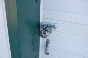Locked Units