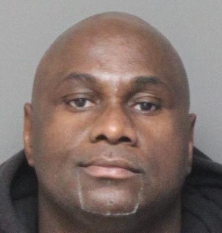 Man Arrested After Seven Hour Standoff At Hotel Crime